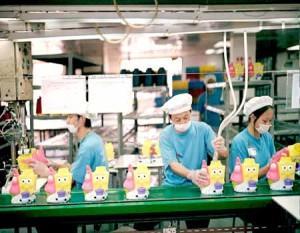 детских игрушек в Китае 2 300x233 - Китайские игрушки и их производство в Китае