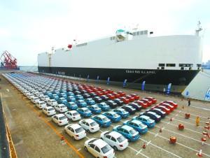 Экспорт китайского оборудования (4)