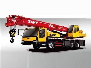 SANY 300x225 - Три лидера по производству строительного оборудования в Китае