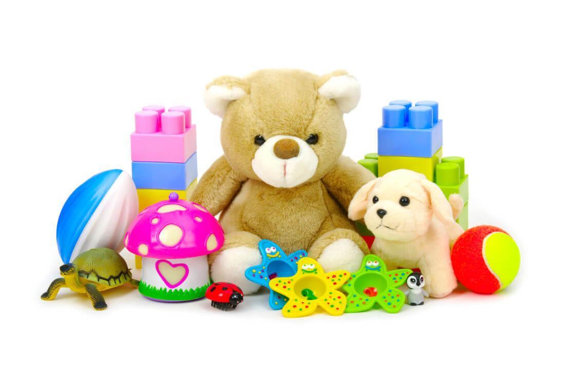 рынке часто можно вернуть игрушку в магазин