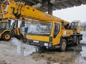 XCMG 300x225 - Три лидера по производству строительного оборудования в Китае