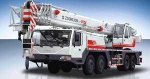 ZOOMLION 300x158 - Три лидера по производству строительного оборудования в Китае
