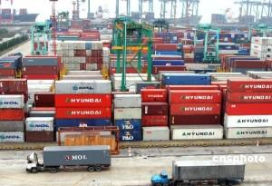 Внешняя торговля Китая за первые семь месяцев 2015 г. (2)