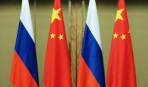 Инвестиции Китая в Россию в первом полугодии 2015 года (1)