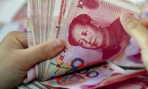 Инвестиции Китая в Россию в первом полугодии 2015 года (2)