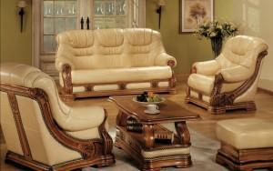Мебельная отрасль Китая в 2015 году (2)