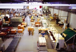 Мебельная отрасль Китая в 2015 году (3)