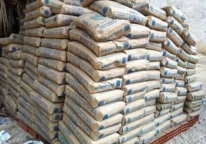Цементная отрасль Китая в 2015 году (1)