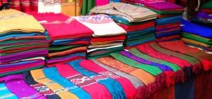 Купить ткань в Китае оптом