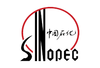 logo graf - SINOPEC International Company Rus
