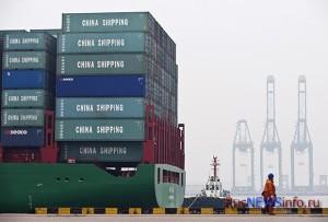 Китая в международной экспортной торговле достигнет 13 300x203 - Доля Китая в международной экспортной торговле достигнет 13%