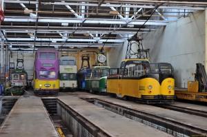 Железнодорожное оборудование (1)