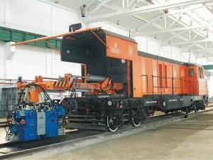 Железнодорожное оборудование (2)