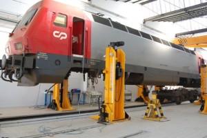 Железнодорожное оборудование (3)
