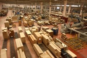 Мебельная отрасль Китая (1)