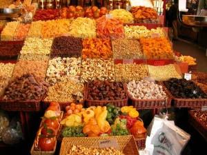 Экспорт обезвоженных овощей (2)