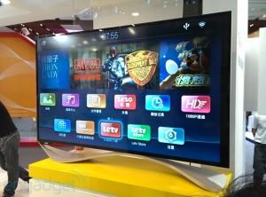 Экспорт цветных телевизоров в 2015 году (2)