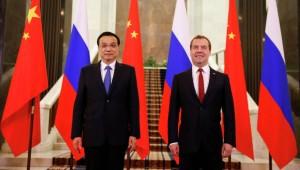 Итоги визита российского премьера в Китай (1)