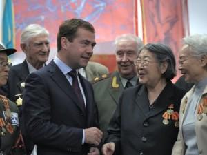 Итоги визита российского премьера в Китай (2)