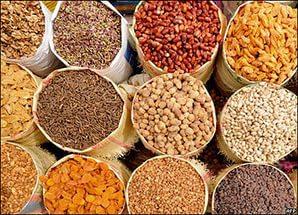 Отрасль по производству обезвоженных овощей Китая (2)