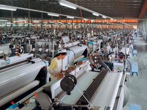Современная китайская промышленность (1)