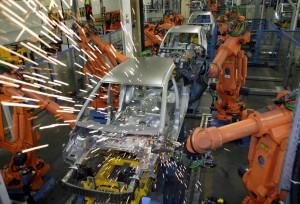 Современная китайская промышленность (2)