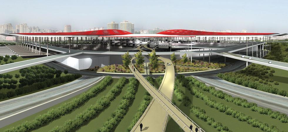 Китай активизирует международные железнодорожные проекты (1)