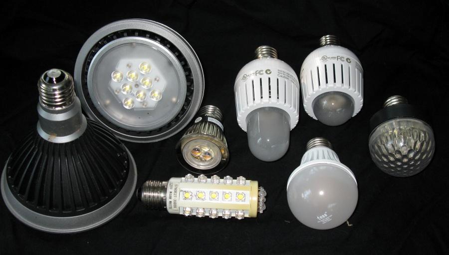 Китайские светодиоды (2)