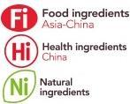 Fi Asia-China, Hi & Ni 2016
