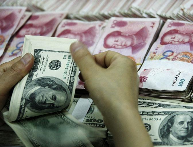 иностранные инвестиции в Китай (2)