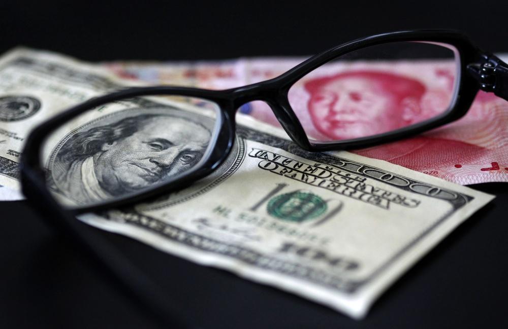 иностранныеинвестиции в Китай (2)