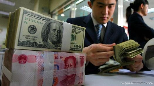 иностранныеинвестиции в Китай