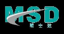 logo MSD - logo_MSD