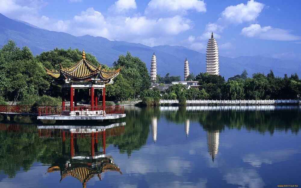 Бухгалтерское обслуживание и аудит в Китае