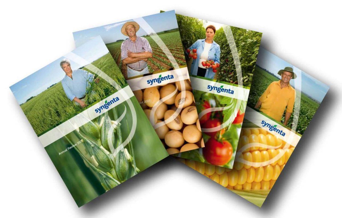 ChemChina готовится приобрести щвейцарский холдинг семян и пестицидов (3)