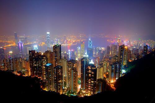 Бухгалтерское обслуживание и аудит в Гонконге