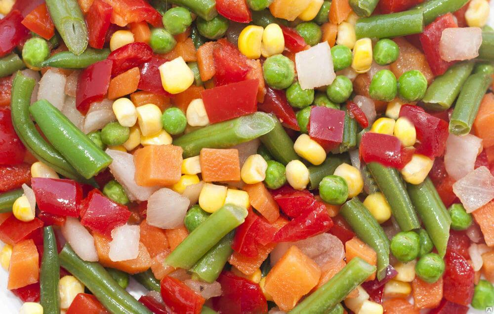 купить мороженные овощи оптом в ставрополе
