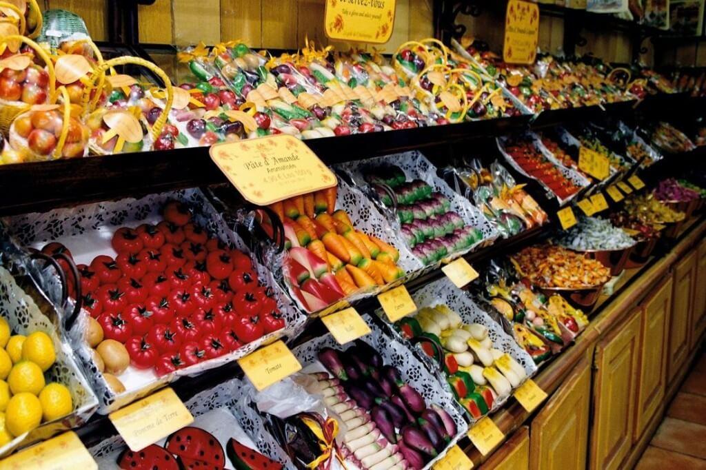 Шоколадный рынок в Китае (1)