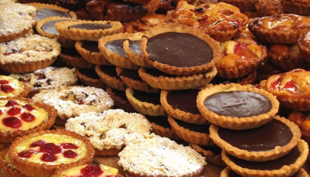 Шоколадный рынок в Китае (2)