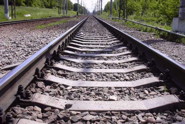 линия по сборке высокоскоростного железнодорожного полотна (1)