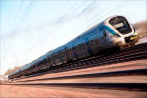 Китай планирует открыть в России линию по сборке высокоскоростного железнодорожного полотна