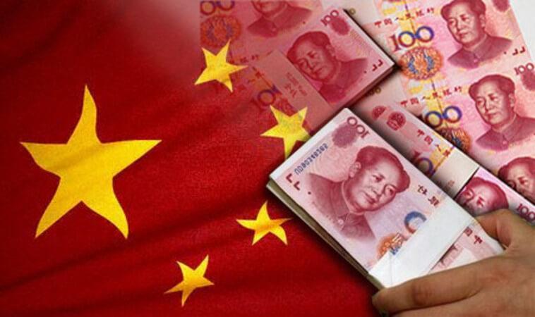 Ekonomika Kitaya - Экономика Китая в январе-мае 2016 года в цифрах