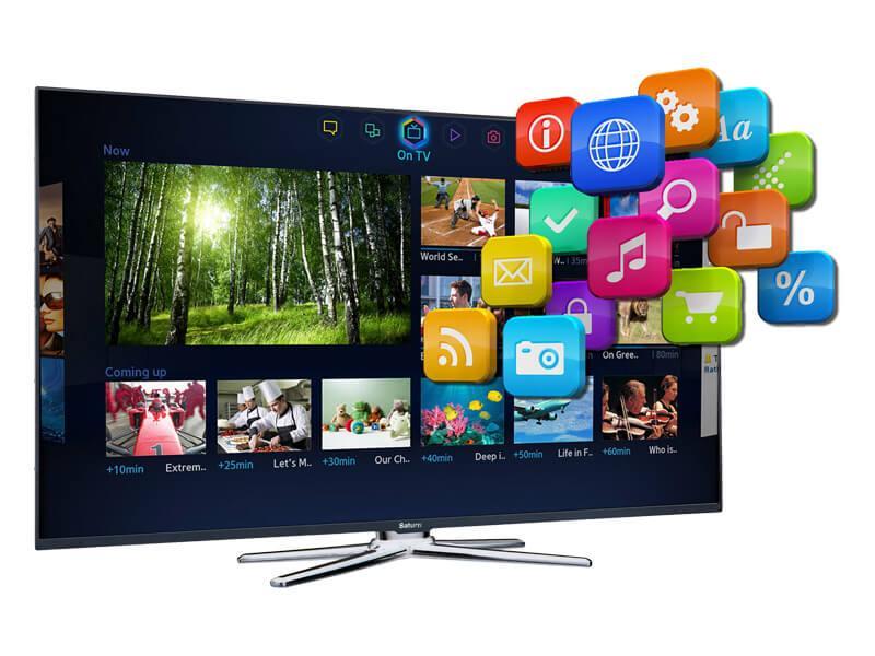 Экспорт китайских телевизоров бьет новые рекорды (1)