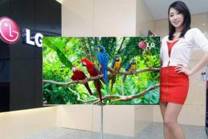 Экспорт китайских телевизоров бьет новые рекорды