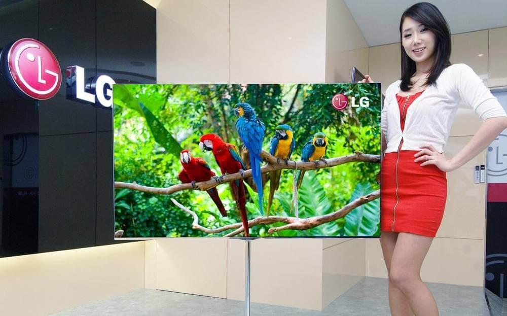 Экспорт китайских телевизоров бьет новые рекорды (3)