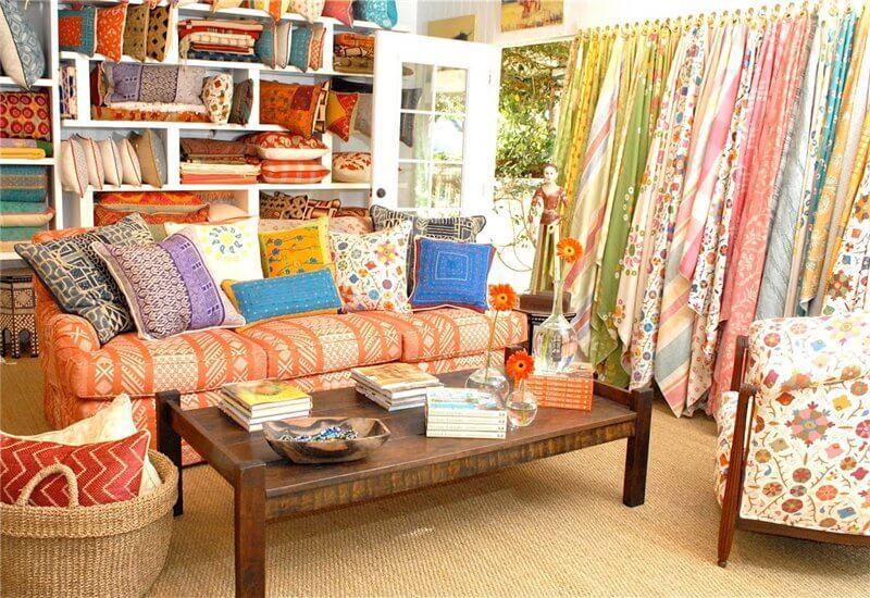 Домашний текстиль из Китая UGL (2)