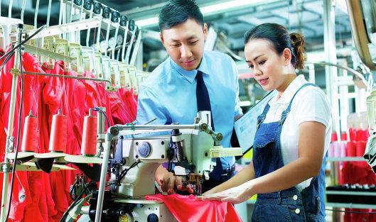 Экспорт текстиля и одежды за первые пять месяцев 2016 года UGL (1)