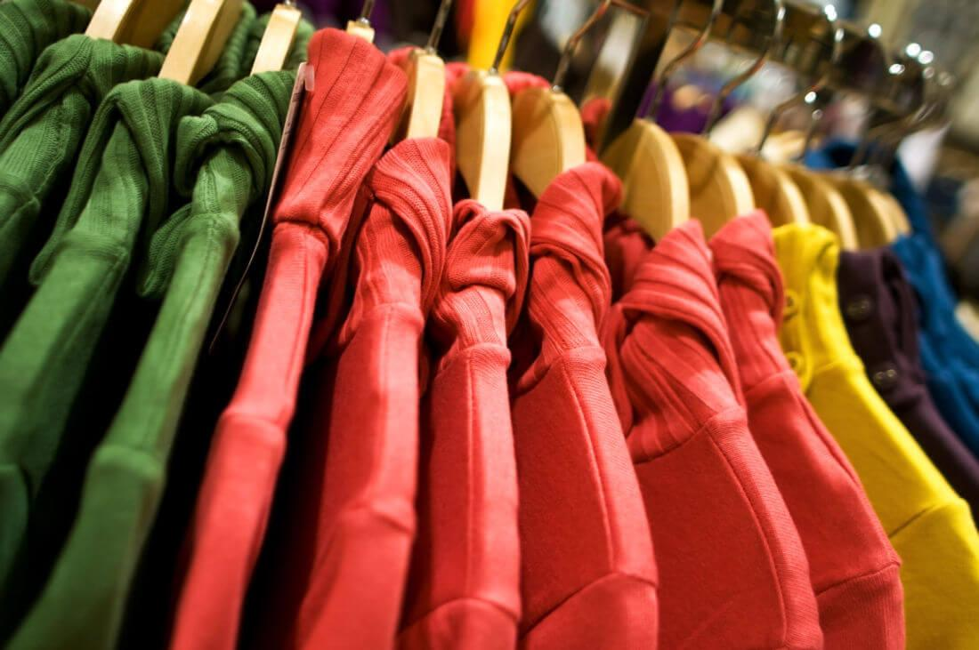 Экспорт текстиля и одежды за первые пять месяцев 2016 года UGL (3)