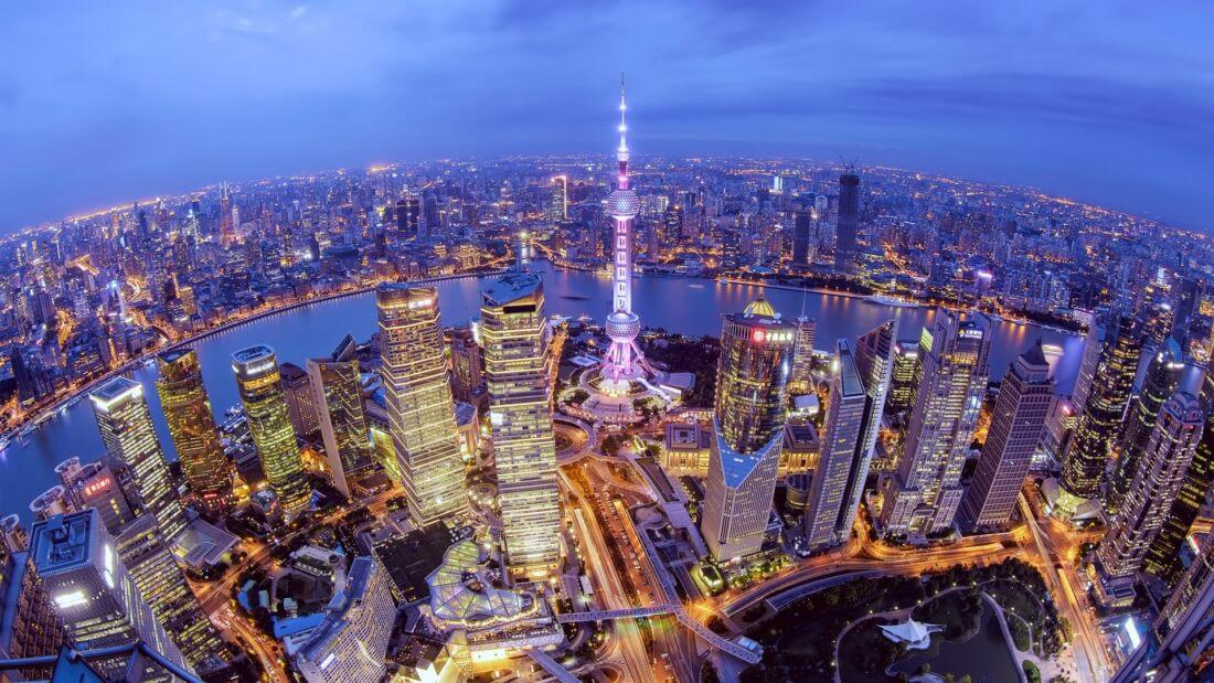 Китай – крупнейший экспортер мира (1)