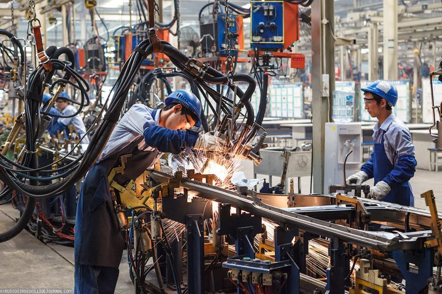 Китай – крупнейший экспортер мира (3)